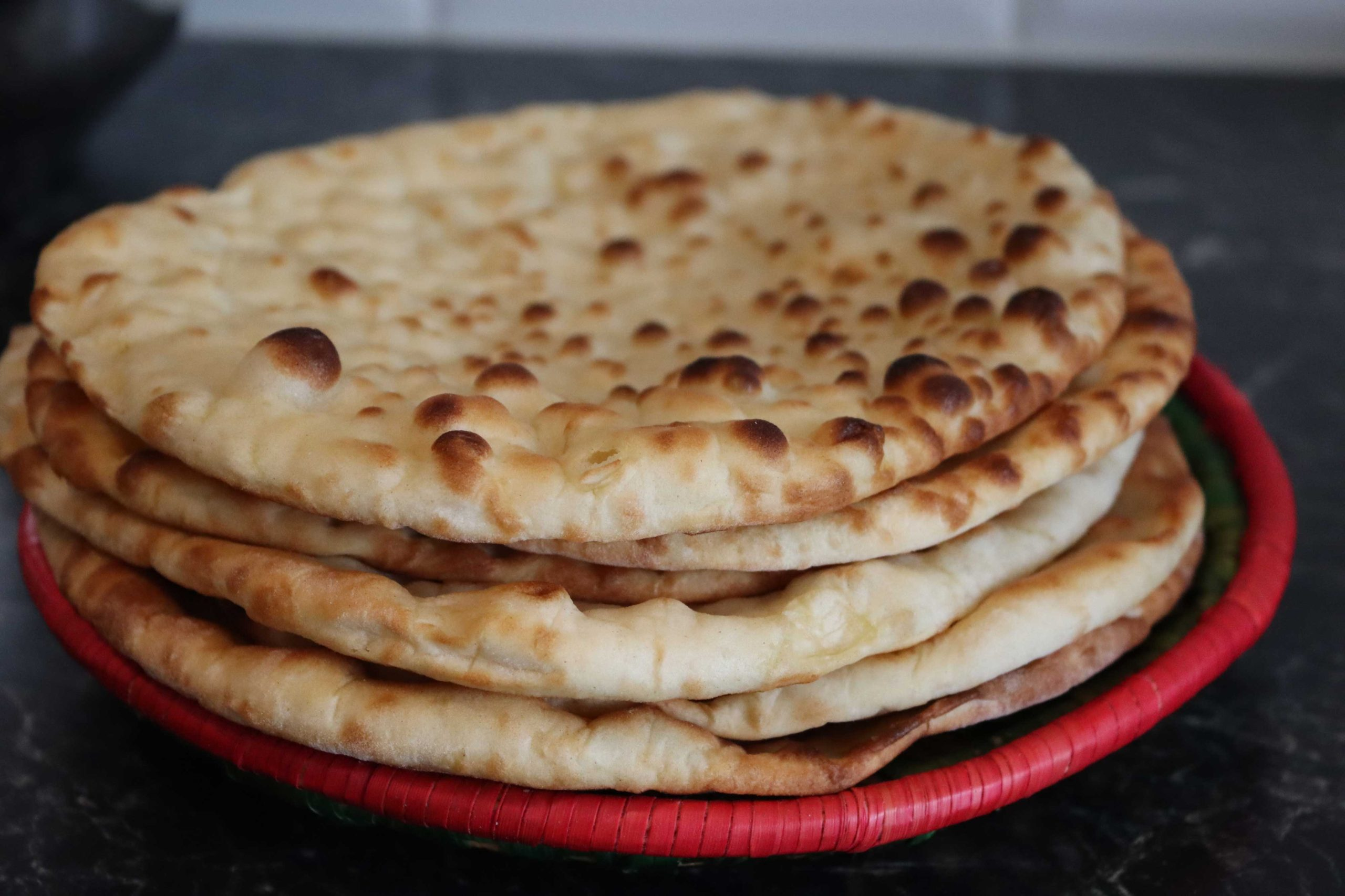 The Ultimate Naan Making Recipe Chef India Naan Bread Recipe